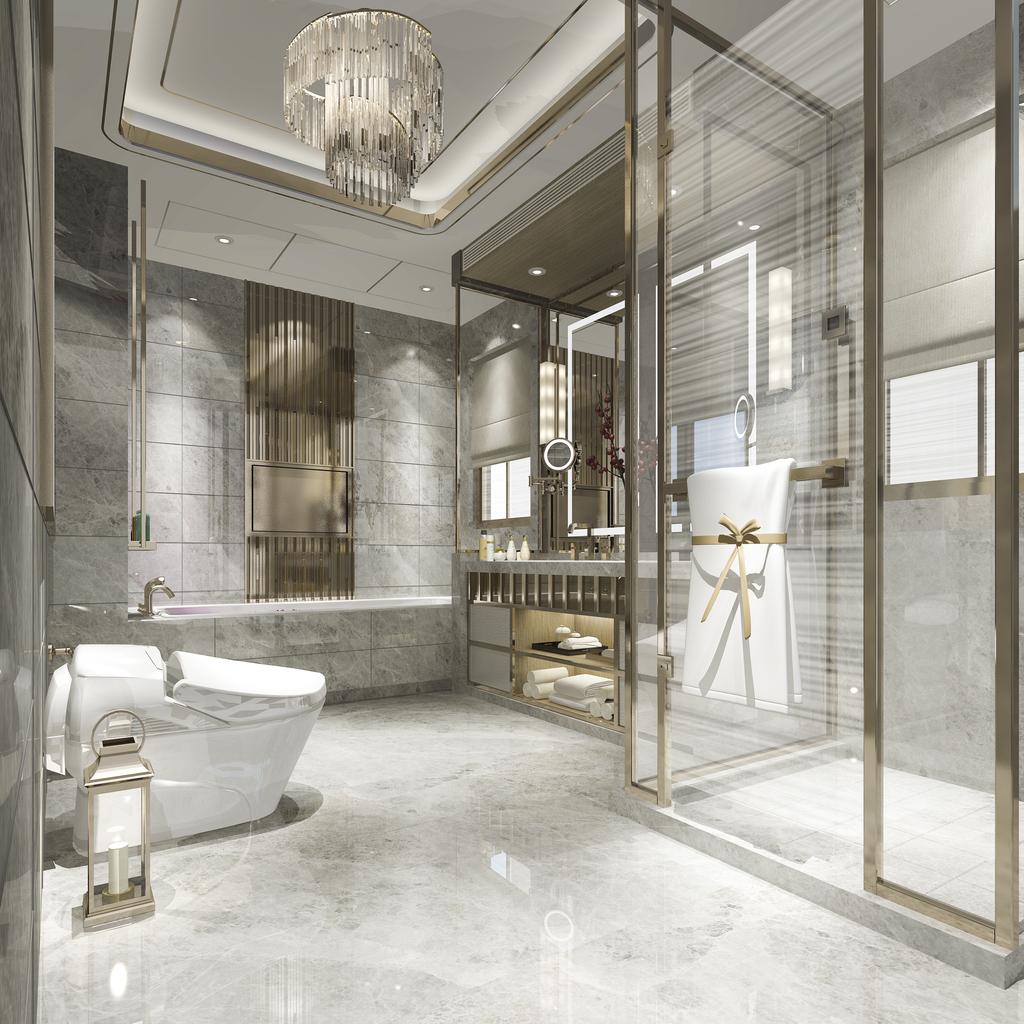 Bathroom Remodeler Dublin, CA