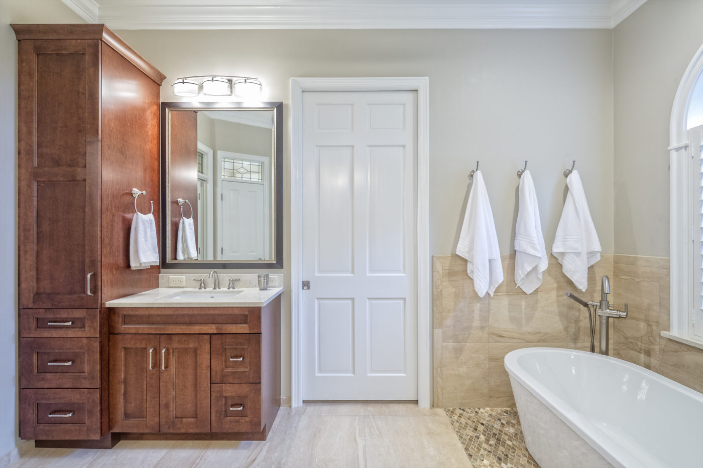 Bathroom Remodeler In Dublin