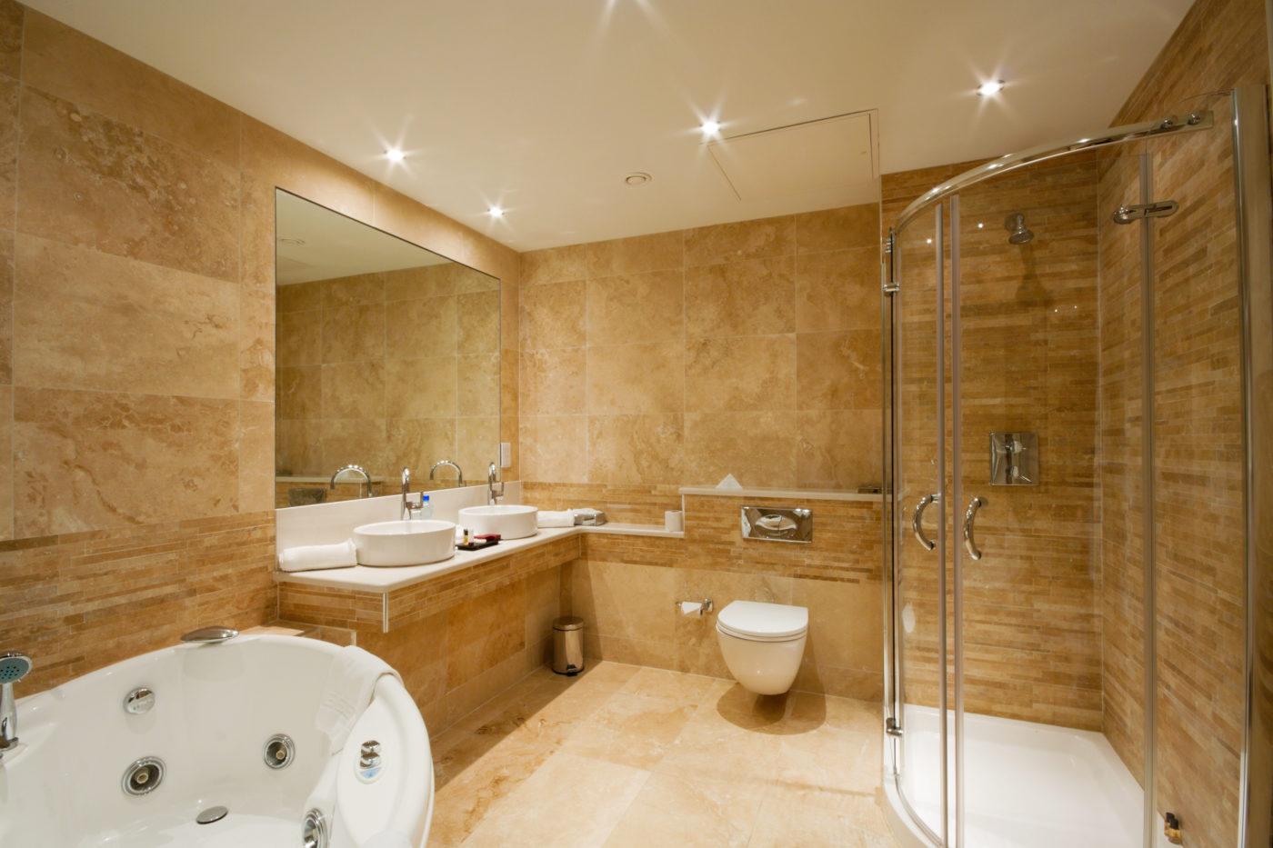 Bathroom Remodeling In Danville